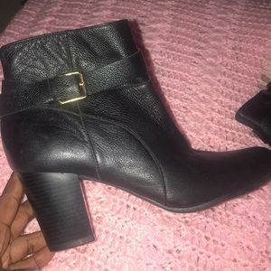 Cole hann Ankle Boots